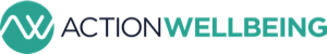 Action Wellbeing Logo